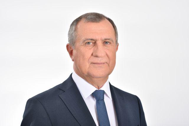 Andrzej Dziuba portret