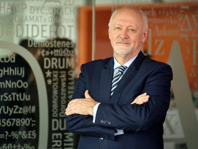 Grzegorz Podlewski – Wiceprzewodniczący Zarządu