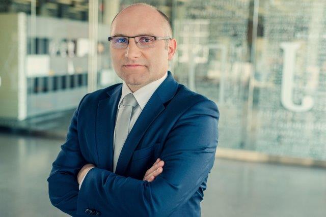 Grzegorz Kwitek – Członek Zarządu