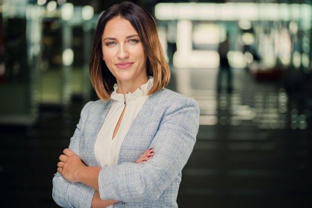 Karolina Wadowska – Członek Zarządu