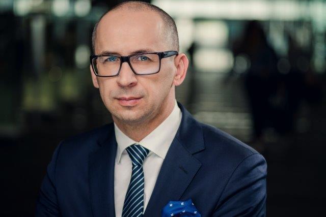 Kazimierz Karolczak – Przewodniczący Zarządu