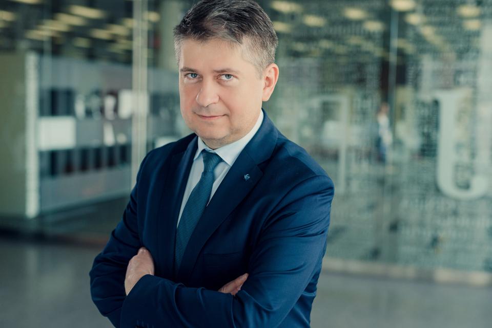 Marek Pszonak