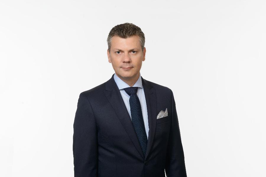Prezydent Bytomia Mariusz Wołosz